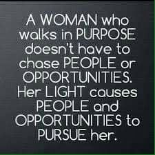 ❤ Independent woman - causes people and opportunities to persue her ...