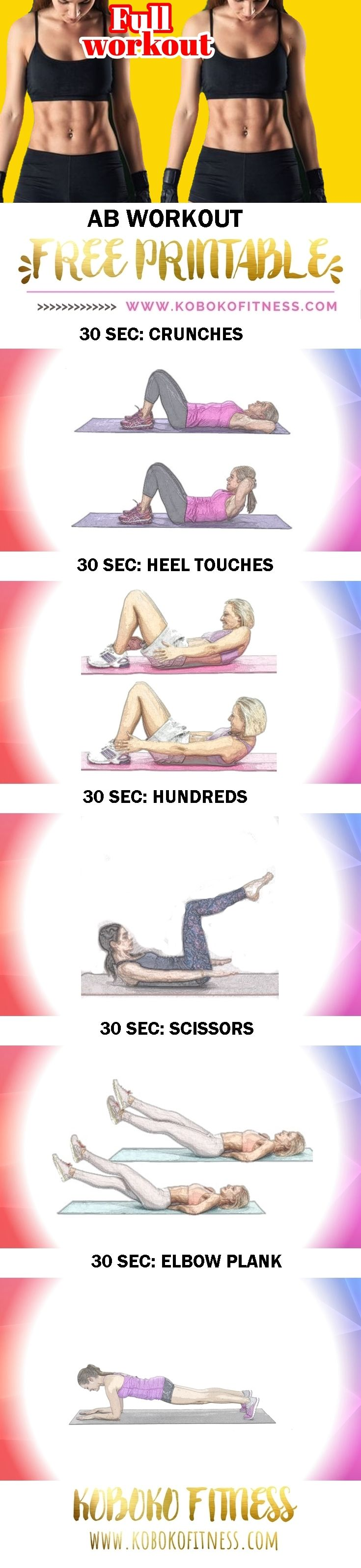 best home ab workout. Bodyweight exercises only. You will burn fat off your abs and also tone your abs for the perfect balance to reveal your true potential!
