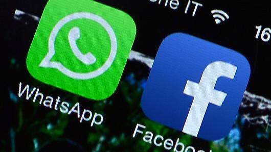 Η Γερμανία διατάζει το Facebook να σταματήσει τη συλλογή δεδομένων από τους χρήστες του WhatsApp