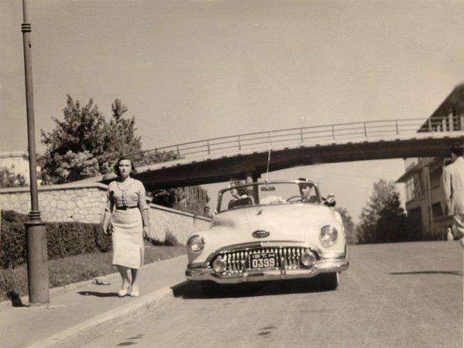 taksim elmadağ 1955