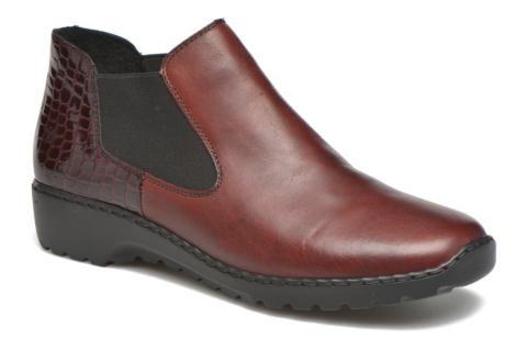 De schoenen van Rieker blazen een fris briesje door ons alledaagse leven. Rieker heeft gekozen voor de unieke aanpak van de design-laarzenmaker. Rieker streeft ernaar om een internationale clientèle accessoires aan te bieden die kunnen helpen om stress te ...