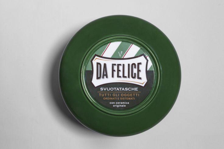 Da Felice, empty pockets - Barberia Collection