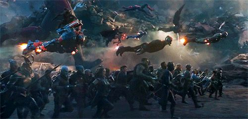 avengers endgame | Tumblr That moment was soo crazy….😍😍