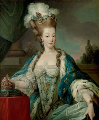 Marie Antoinette 1775 Imprudent and an enemy of reform, she helped provoke the popular unrest that led to the French Revolution and to the overthrow of the monarchy in August 1792.
