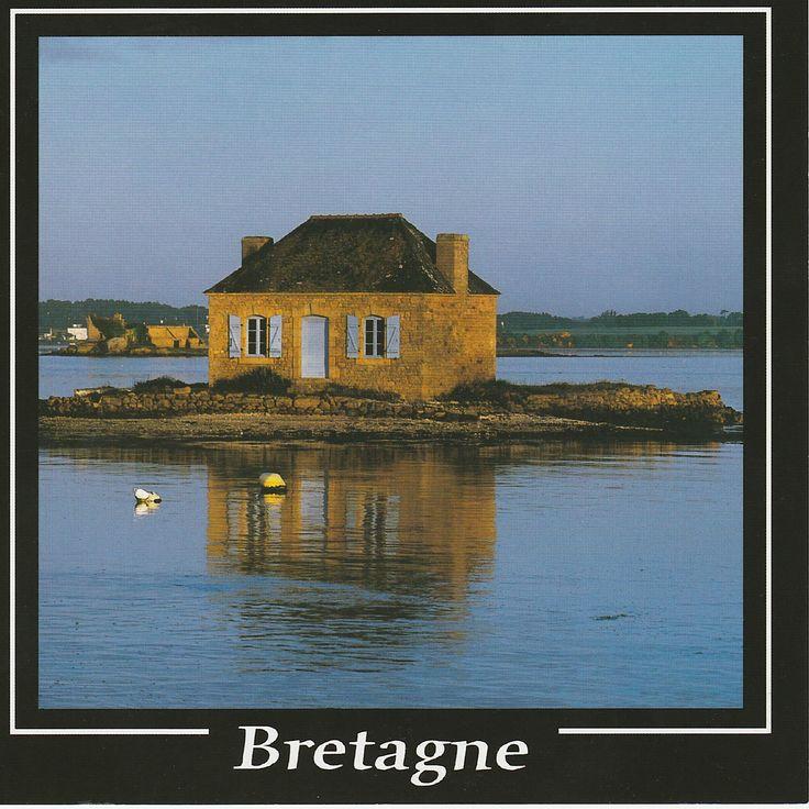 Bretagne, Editions RENE