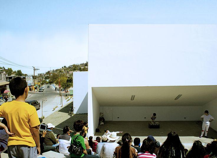 Galería - Biblioteca Casa de las Ideas / CROstudio - 31