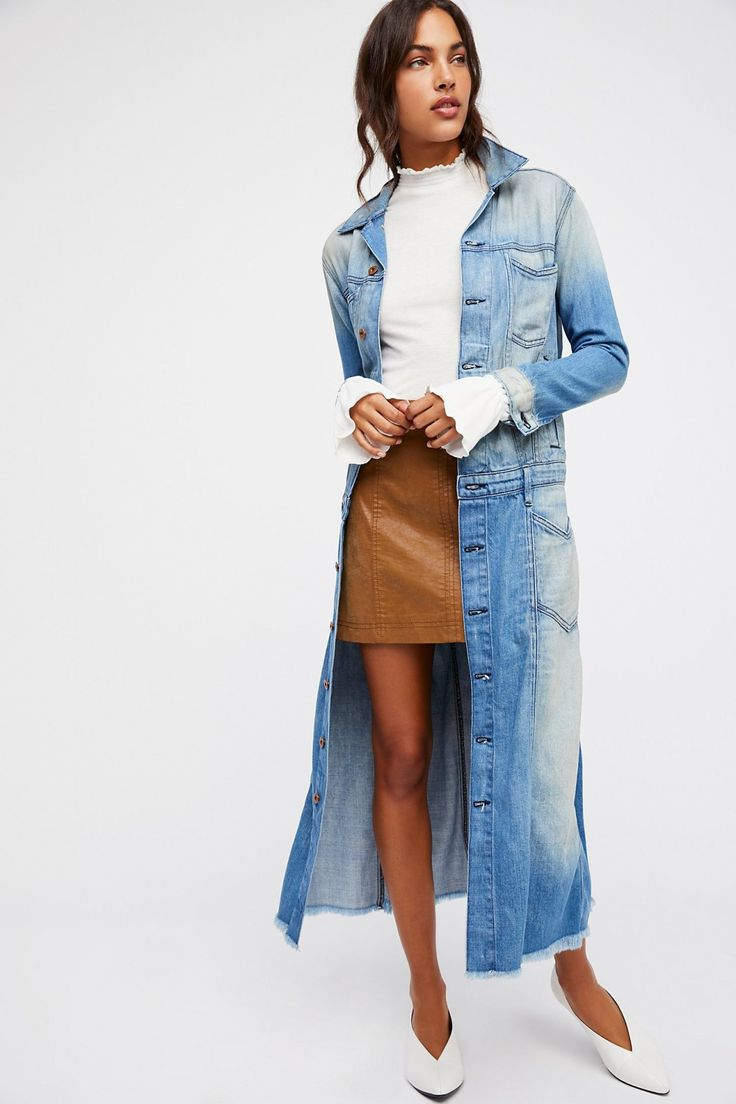 Adler Denim Jacket | Free People