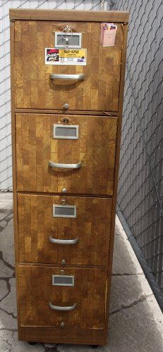 7 best Filing Cabinet Covers images on Pinterest | Filing cabinets ...