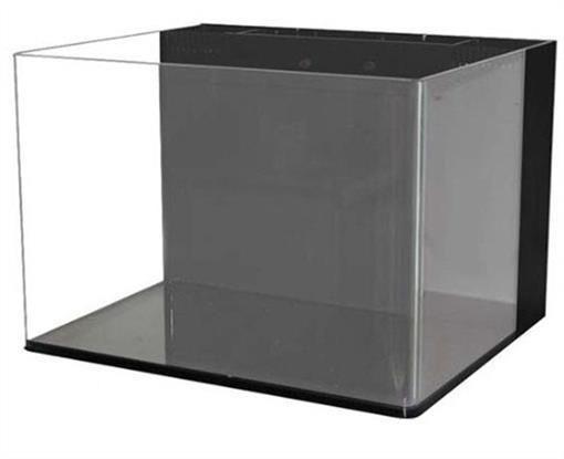 Aquariums and Tanks 20755: Jbj 30 Gallon Rimless Series Nano Cube Aquarium Fish Tank Nanocube BUY IT NOW ONLY: $289.0