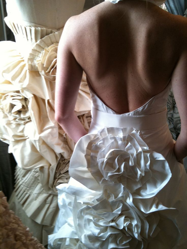 Couture Wedding Gowns | Stylish Eve – Karen Hendrix Couture Wedding Dresses | Under The Veil