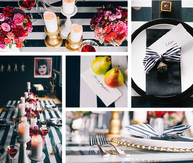 Styled: white+white weddings and events - We love what the fabulous team has done! Great job girls. Shoot: Caxton St Catering HQ