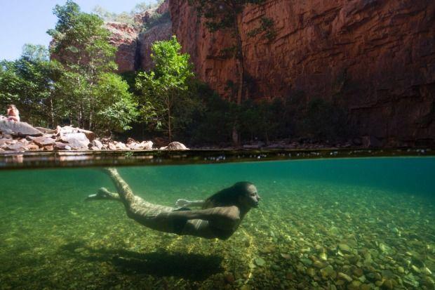 Best places to swim in Australia