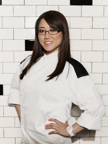 Hellu0026#39;s Kitchen | Gina Melcher In U0026quot;Hellu0026#39;s Kitchen 9u0026quot; - U00a9 FOX | Hellu0026#39;s Kitchen | Pinterest ...