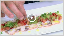 Le Gavroche Restaurant - Michelin Two Star dining from Michel Roux Jr.