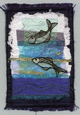 edge - textile artists scotland