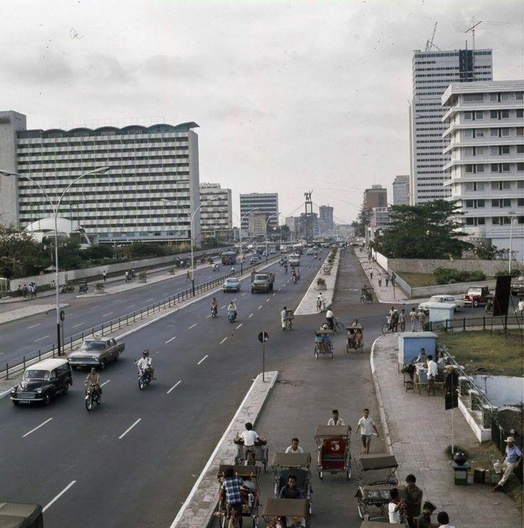 Djakarta Tempoe Doeloe