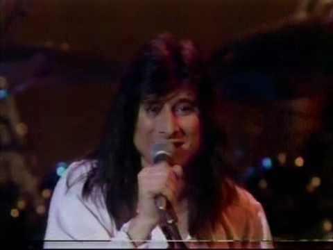 "The first song that Steve Perry and Neal Schon wrote together.  ""Patiently"" performed live by Journey on ""The Midnight Special,"" February 25, 1978."