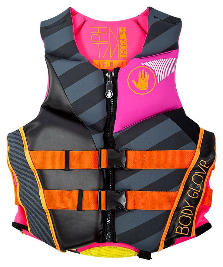 Body Glove Phantom Neoprene Life Jacket for Ladies | Bass Pro Shops: The Best Hunting, Fishing, Camping & Outdoor Gear