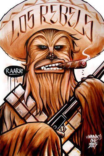 Guerra de las Galaxias: Los Rebels