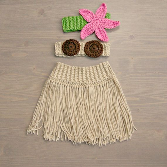 Hey, I found this really awesome Etsy listing at https://www.etsy.com/ca/listing/204106693/crochet-hula-costume-crocheted-baby-set
