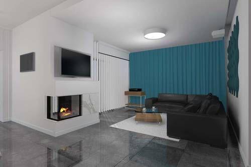 Projekt domu w Osówcu