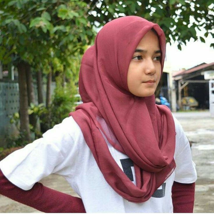 50 pesona Hijaber cantik asal Indonesia dan malaysia yg