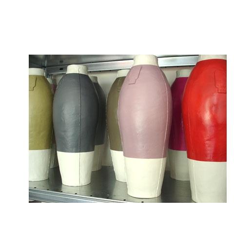 Hella Jongerius 2003  Coloured Vases (series 1)