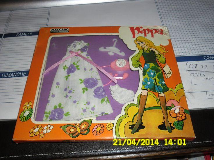 31 best pippa dolls images on pinterest dawn dolls - Vetement annee 70 ...