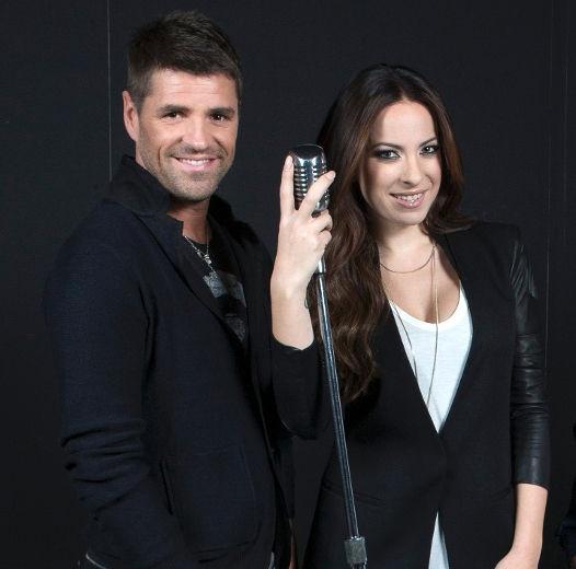Marie-Mai et Marc Dupré prêts pour une deuxième saison