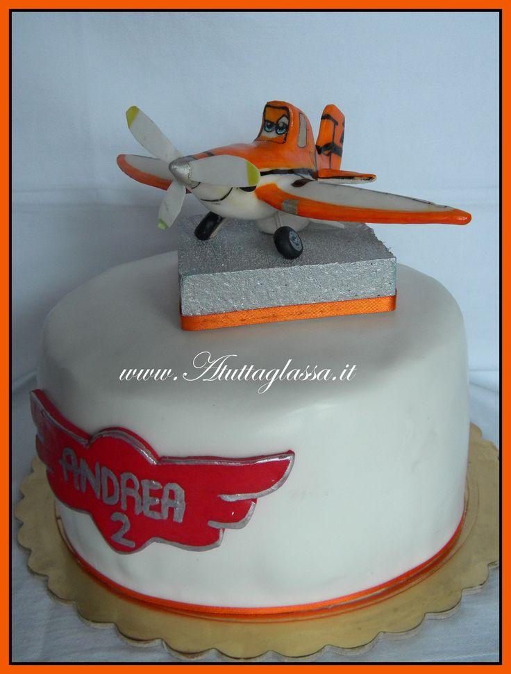 Disney Plane Cake Images : planes disney cake cakes children Pinterest