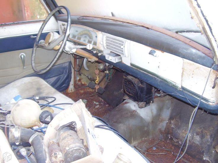 peugeot 403 essence restaurer voitures h rault epaves pinterest peugeot. Black Bedroom Furniture Sets. Home Design Ideas