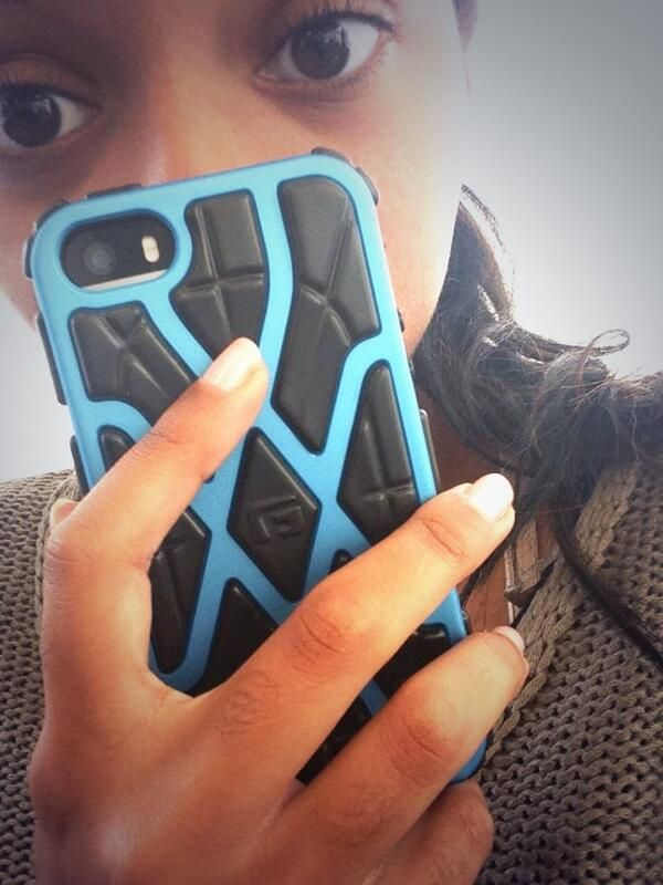 G-Form extreme iPhone Case
