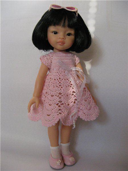 Бао Ши с подружкой / Paola Reina, Antonio Juan и другие испанские куклы / Бэйбики. Куклы фото. Одежда для кукол