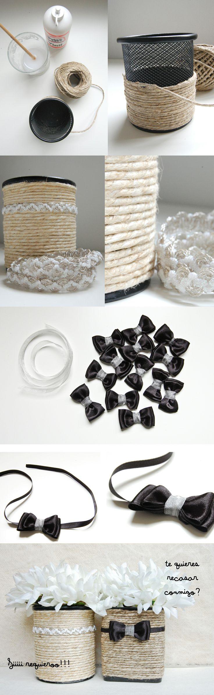 Detalles para bodas de plata ideas para bodas - Ideas bodas de plata ...