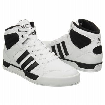 save off 7f710 7e9e2 Mens Neo Raleigh High Top Sneaker  Clothes  Pinterest  Adidas sneakers, Adidas  men and High top basketball shoes