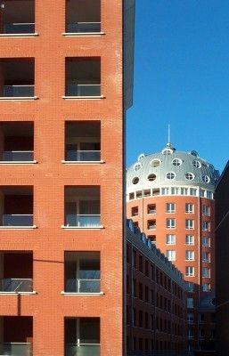 Architectuur Breda Prijswinnend