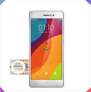 Specifications of android Oppo R5 update 2014 - ANDROID