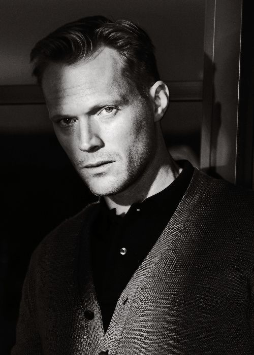 """The trouble with talking about acting is that it's like sex. It's enormously fun to do but just dreadfully embarrassing when you have to talk about it."" - Paul Bettany"