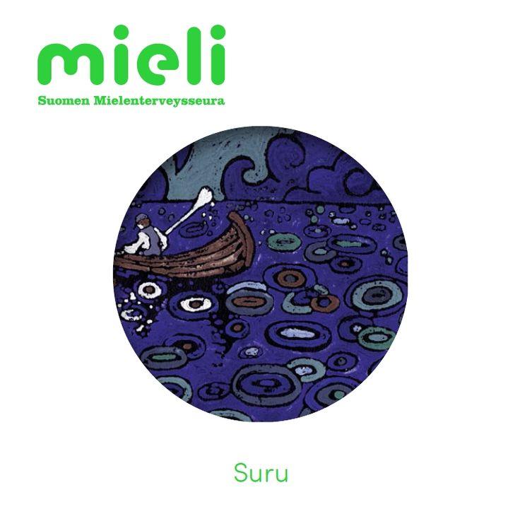 Suru | Suomen Mielenterveysseura