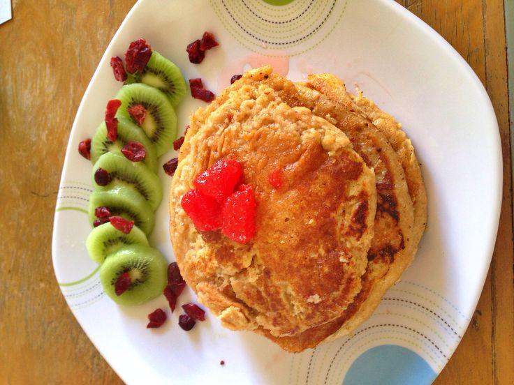 #Oatmeal pancake #cleanfoods #healthyfoods