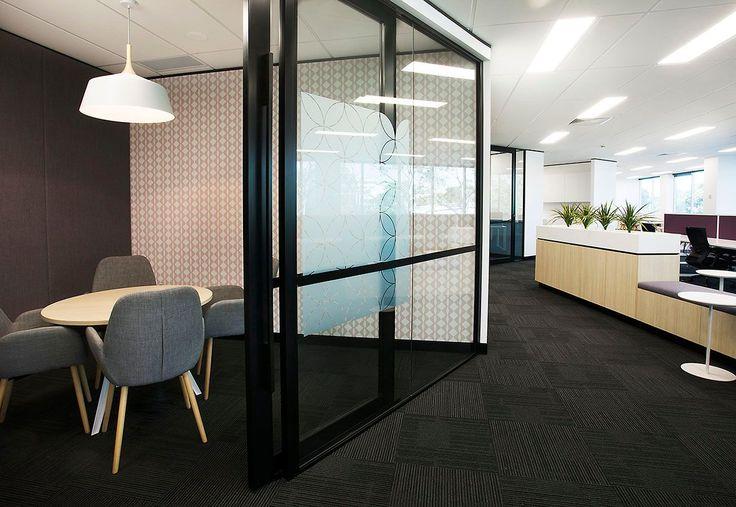 Arjo Huntleigh | Meeting Rooms