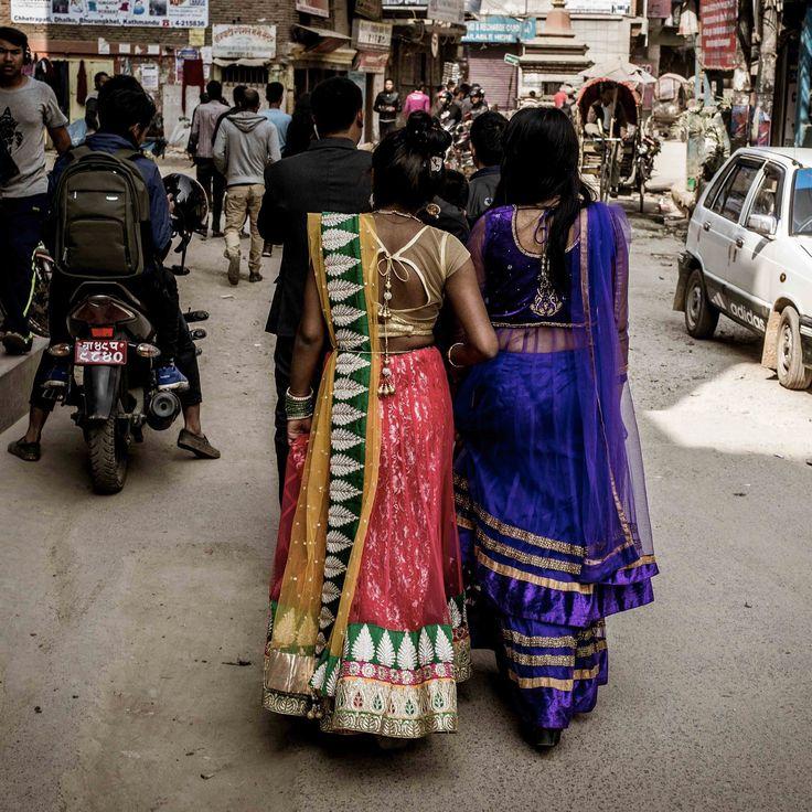 Kathmandu street photography. Kathmandu is the capital of Nepal. The population consists of about 975000 people.  ____ #Nepal #Kathmandu #Hindu #openmyworld #inspiremyinstagram #awesomepix #momentslikethese #imagelogger #theartofslowliving #feelinggood #neverstopexploring #wanderlust #adventure #traveling #reizen #bucketlist #instatravel #travelgram #ilovetravel #traveladdict #travelguy #letsgoeverywhere #photooftheday #nikon #travelphoto