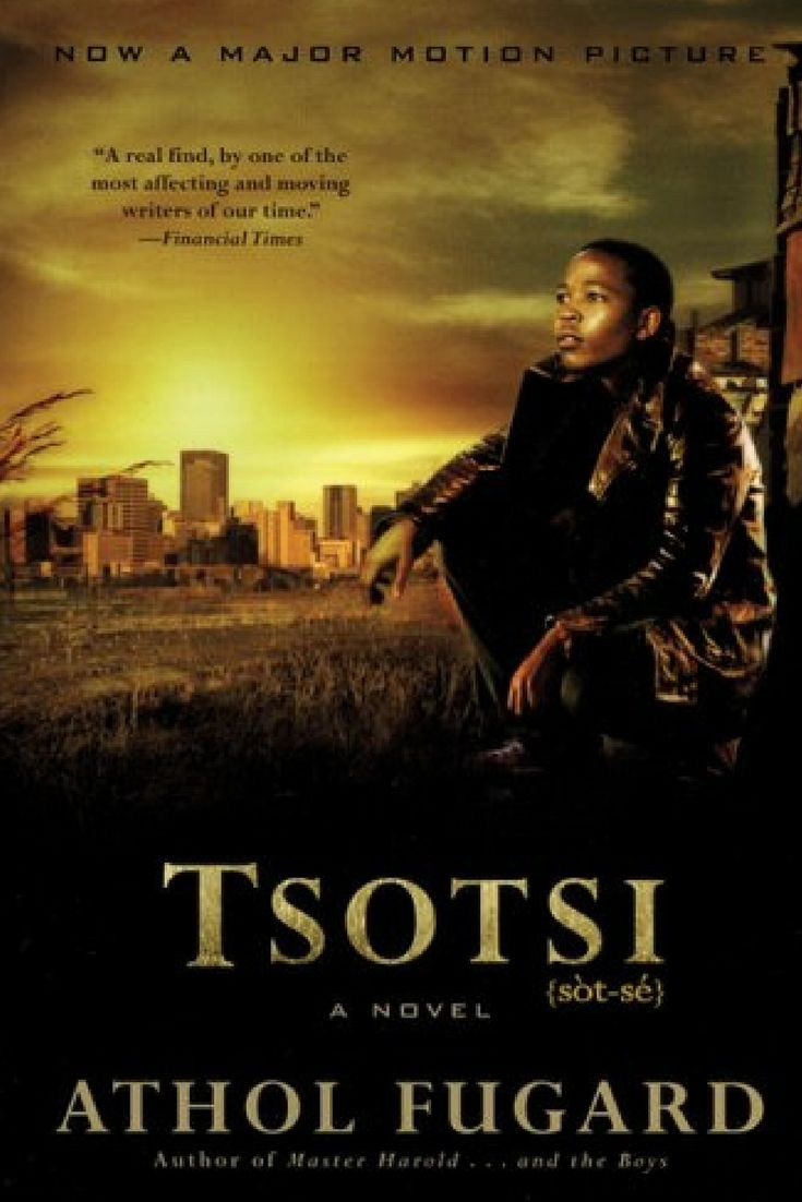 View Trailer on Vibescout. The film is set in the Johannesburg township of Soweto where survival is a daily struggle. The film traces six days in the life of a young gang leader who ends up caring for a baby accidentally kidnapped during a car-jacking. #vibescout #southafricanmovie #tsotsi