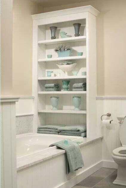 Απίστευτα tips για μικρά μπάνια