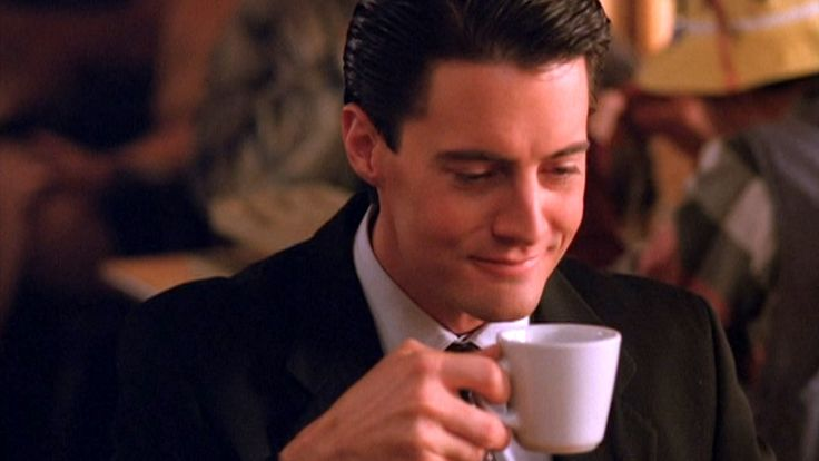 Why 'Gilmore Girls' Was Secretly a 'Twin Peaks' Tribute Show