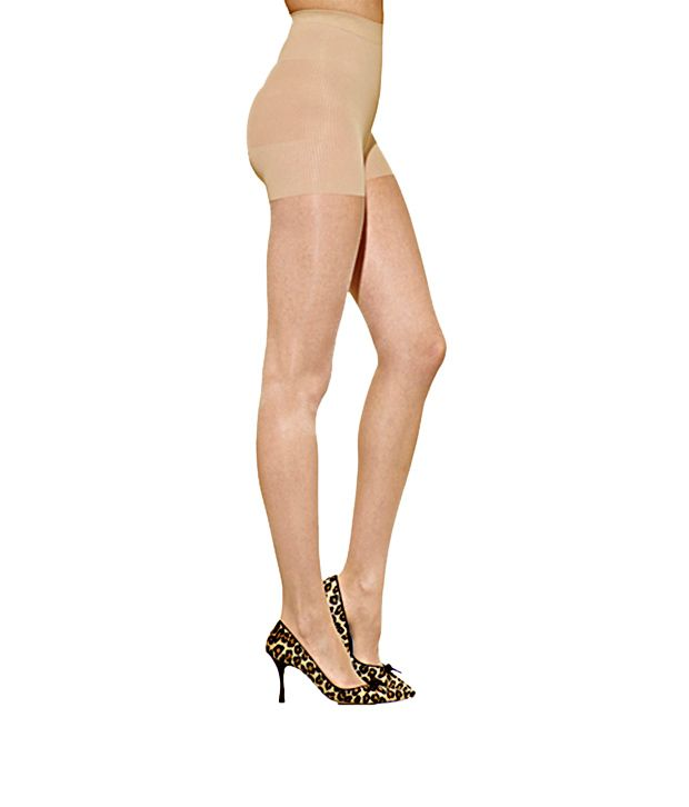 Golden Girl Skin Panty Hose Stockings