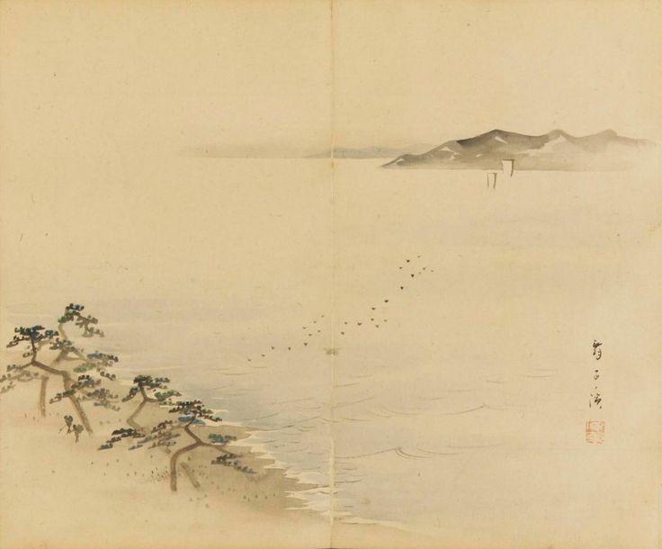 12 best Utagawa Hiroshige images on Pinterest   Asian art, Art ...