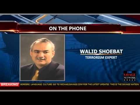 Walid Shoebat on ISIS, Iraq, the Muslim Sisterhood with Michael Savage (31.58 minutes) published Sept. 9, 2014