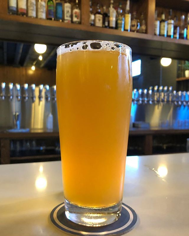 New Hazy Beer Brewer Tallpinesbrew Com From Chicagobeers Life