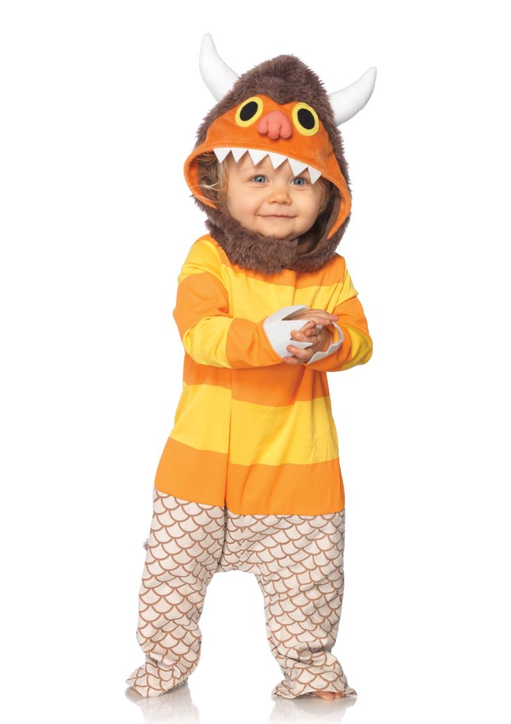 *Includes: Bodysuit w/attached Character Hood *Officially licensed product *Brand new in manufacturer packaging